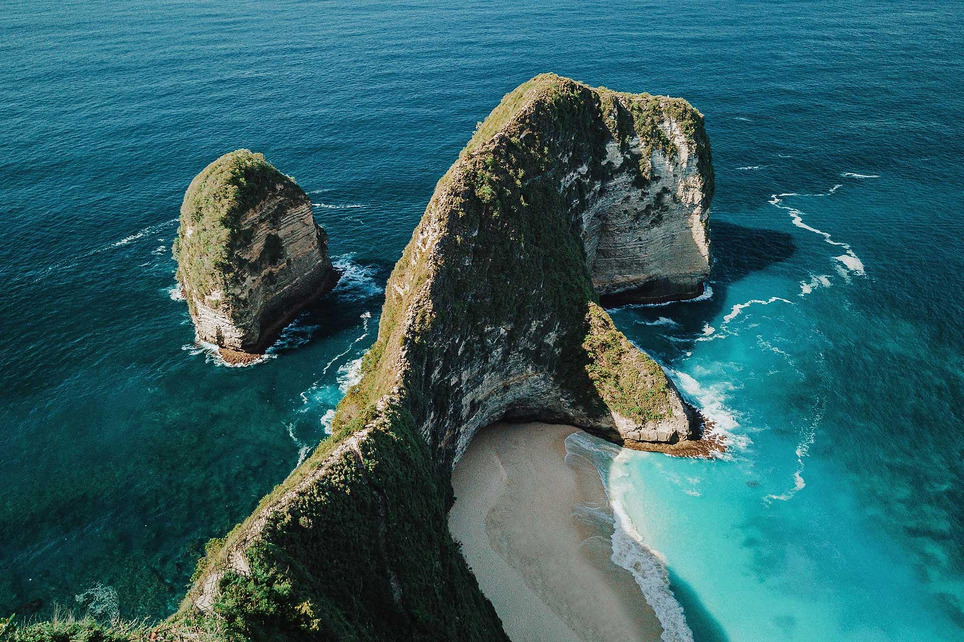 Smithy Drone Photography Nusa Penida